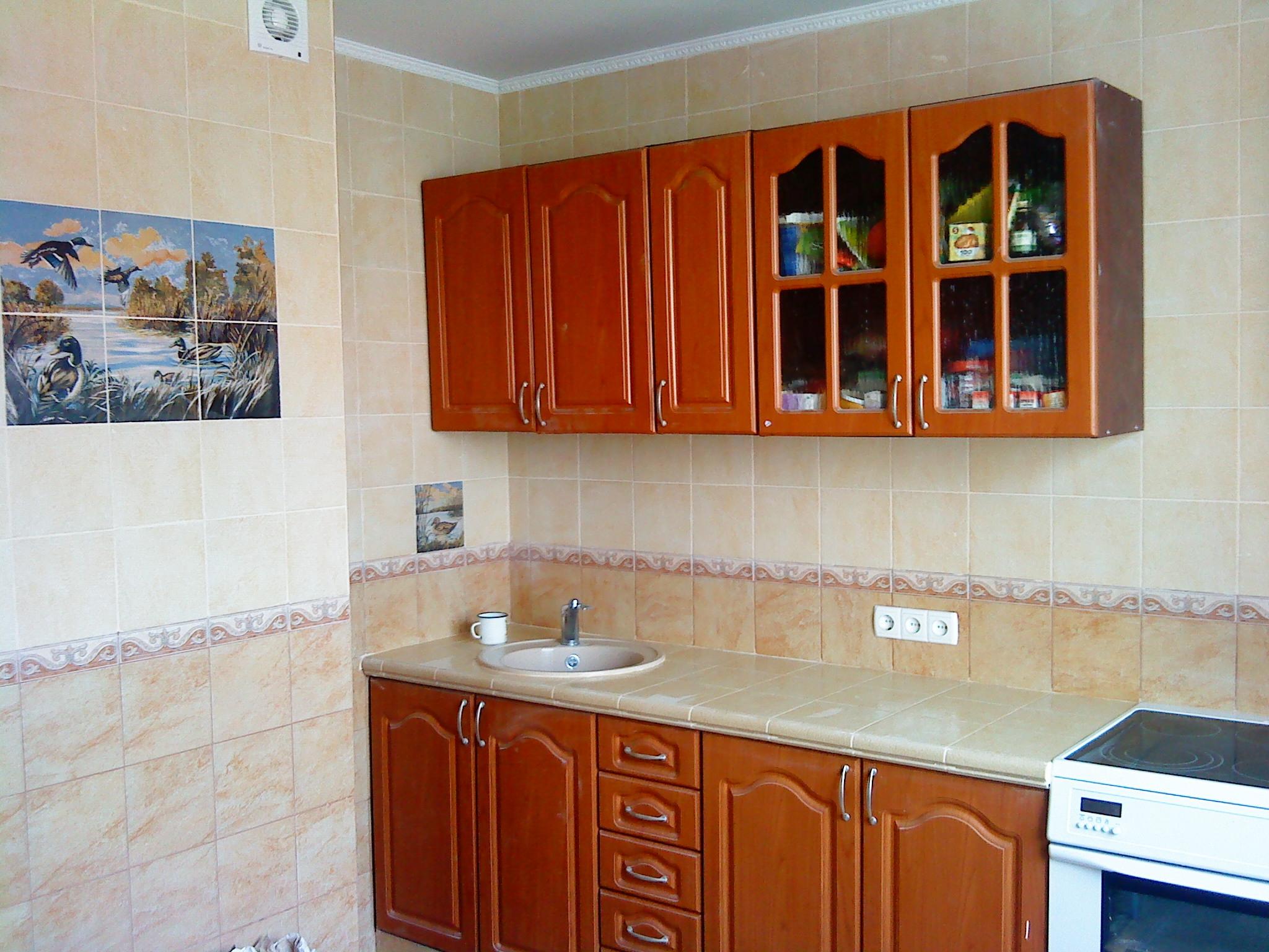 Как лучше сделать ремонт на кухне фото
